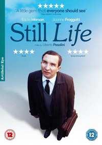 Still Life-DVD