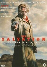 The Salvation-DVD