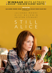 Still Alice-DVD