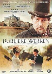 Publieke Werken-DVD