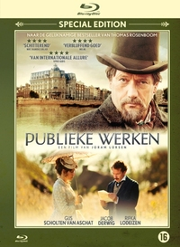 Publieke Werken (Special Edition)-Blu-Ray