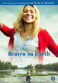 Heaven On Earth-DVD