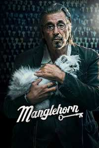 Manglehorn-DVD