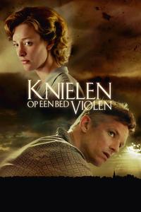 Knielen Op Een Bed Violen-DVD