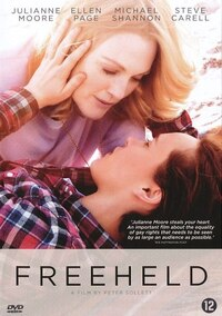 Freeheld-DVD