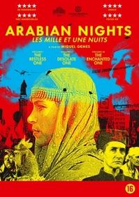 Arabian Nights-DVD