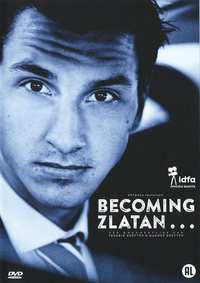 Becoming Zlatan-DVD