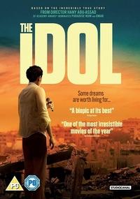 The Idol-DVD