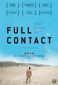 Full Contact-DVD