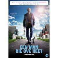 Een Man Die Ove Heet-DVD