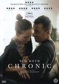 Chronic-DVD