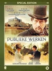 Publieke Werken (Special Edition)-DVD