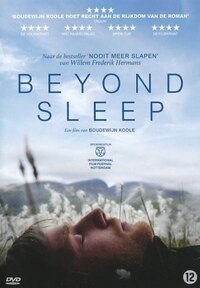 Beyond Sleep-DVD
