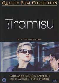 Tiramisu-DVD