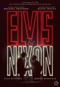 Elvis & Nixon-DVD
