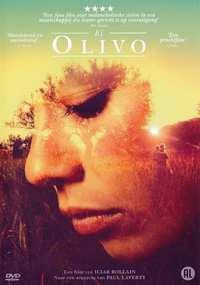 El Olivo-DVD