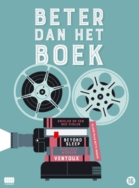 Beter Dan Het Boek-DVD