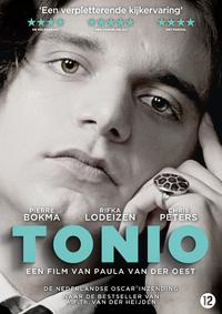 Tonio-DVD