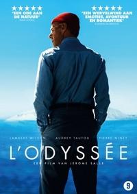 L'Odyssée-DVD