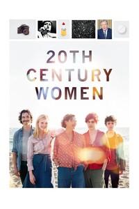 20th Century Women-DVD