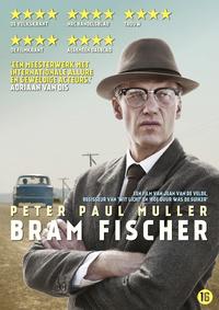 Bram Fischer-DVD