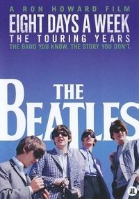 The Beatles - Eight Days A Week-DVD