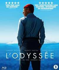L'Odyssée-Blu-Ray