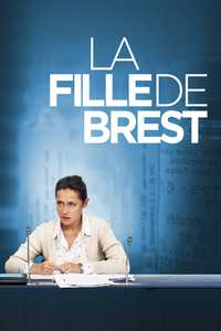 La Fille De Brest-DVD