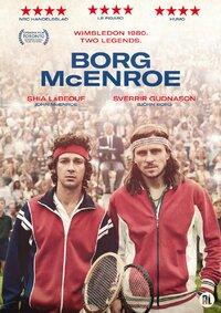 Borg / McEnroe-DVD