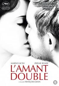 L'Amant Double-DVD