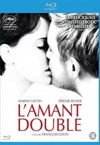 L'Amant Double-Blu-Ray