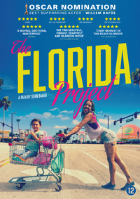 The Florida Project-DVD