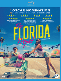 The Florida Project-Blu-Ray
