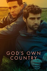 God's Own Country-DVD
