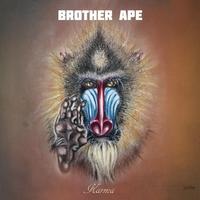 Karma-Brother Ape-CD