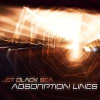 Absorption Lines-The Jet Black Sea-CD