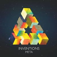 Meta-Christiaan -Inventions Bruins-CD