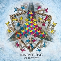 Curiosity-Christiaan -Inventions Bruins-CD