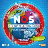 Bordspel - Nos Jeugdjournaal-Accessoires