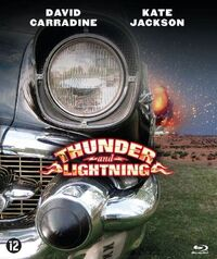 Thunder And Lightning-Blu-Ray