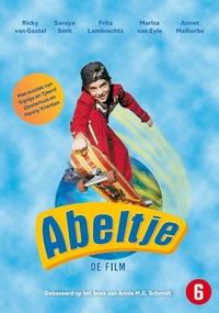 Abeltje-DVD