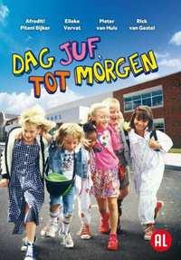 Dag Juf Tot Morgen-DVD