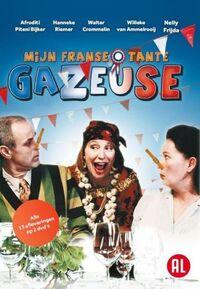 Mijn Franse Tante Gazeuse-DVD