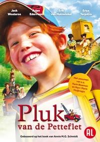 Pluk Van De Petteflet-DVD