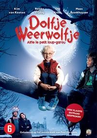Dolfje Weerwolfje-DVD