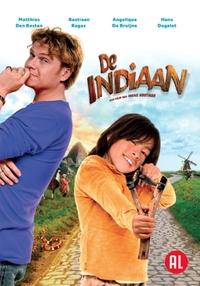 Indiaan-DVD