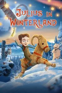 Julius In Winterland-DVD