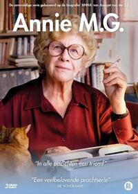 Annie M.G. - De Televisieserie-DVD