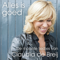 Alles Is Goed-Claudia de Breij-CD