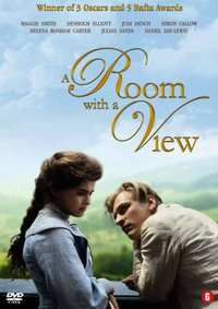Room With A View-DVD